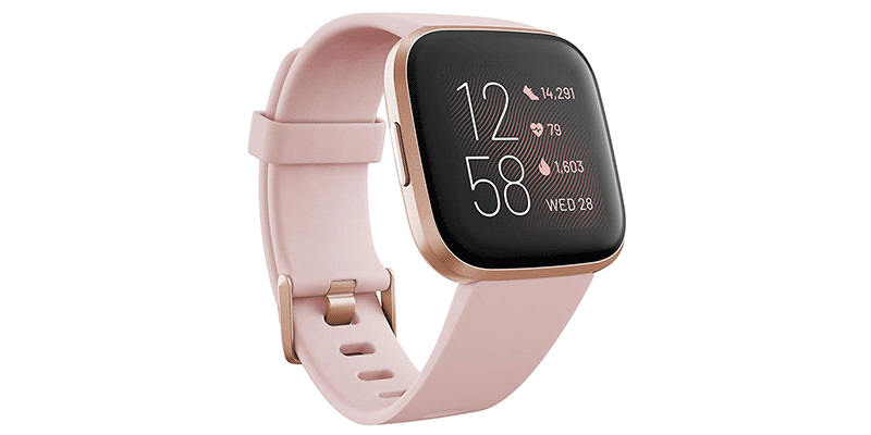 Save 35% on the Fitbit Versa 2 Smartwatch with this Deal - Make Tech Easier