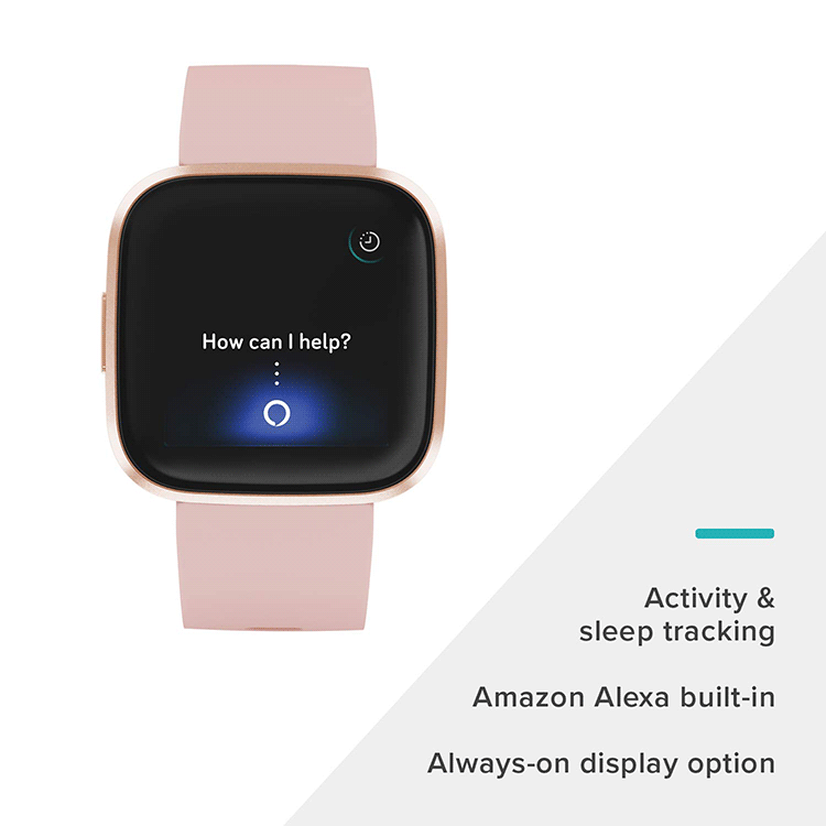 Fitbit Versa 2 Deal Product