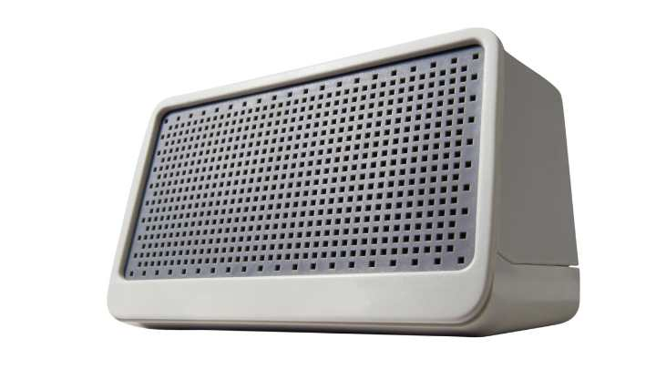 Home Intercom System Bluetooth Speaker