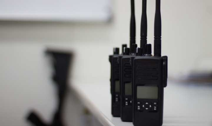 Home Intercom System Walkie Talkie