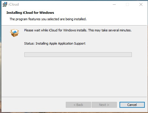 Icloud For Windows Install