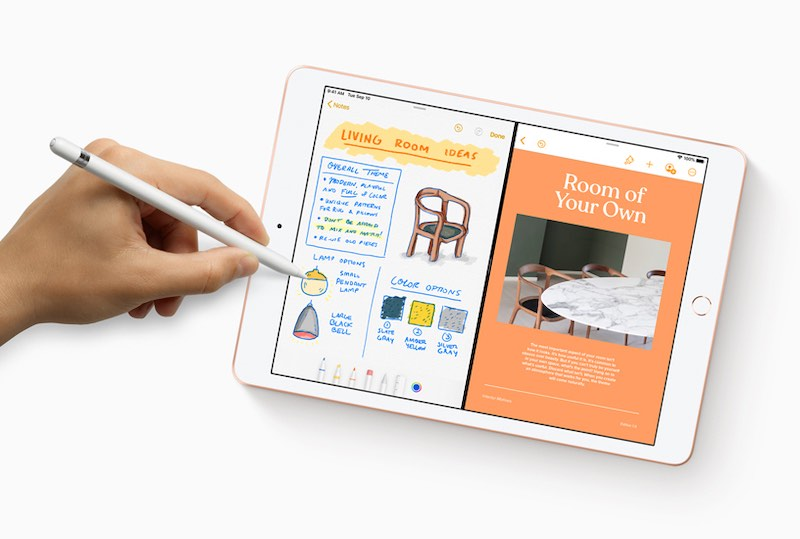 Last Minute Iphone Gifts Apple Pencil Notes