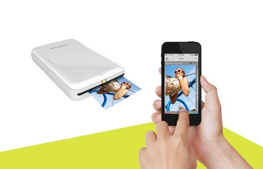 Last Minute Iphone Gifts Polaroid