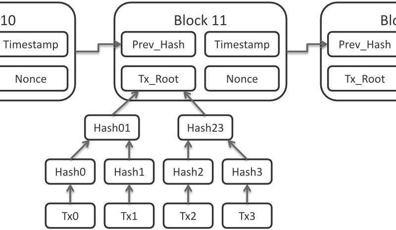 Lightning Network Block Data