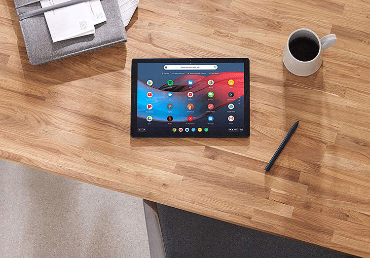 Pixel Slate Deal Product