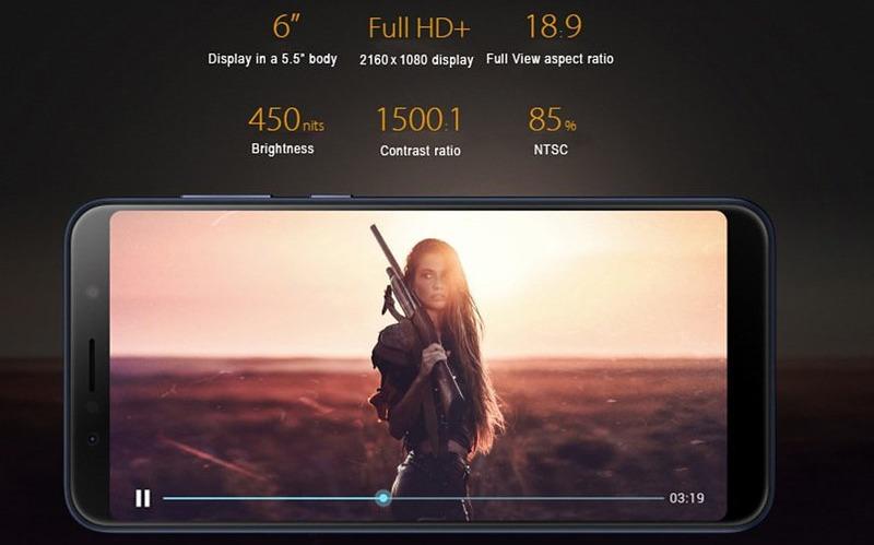 Screen Nits Zenfone