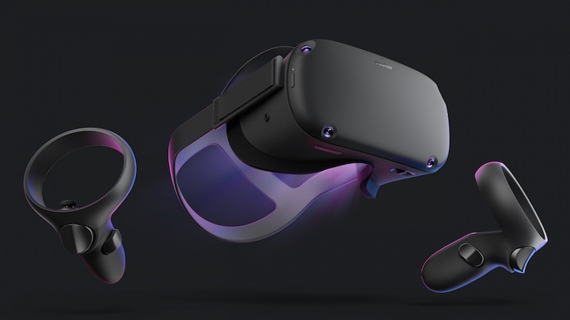 Top Gifts Gamers Oculus Quest