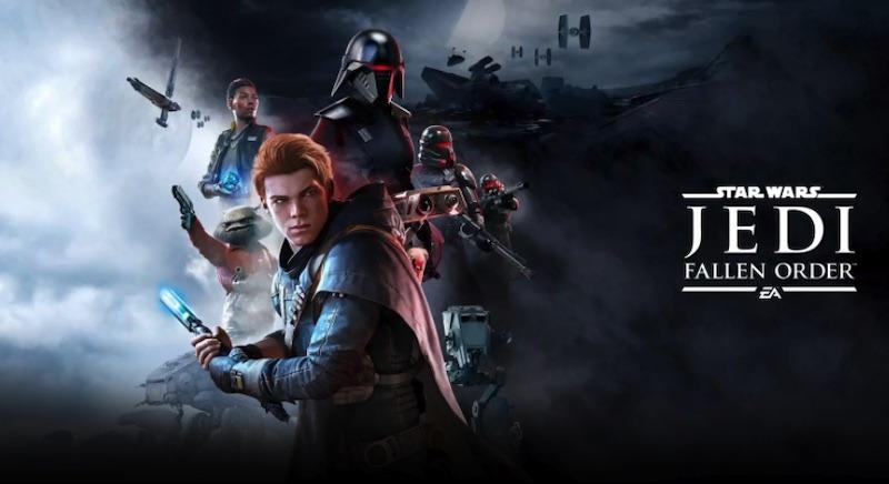 Top Gifts Gamers Star Wars Fallen Order