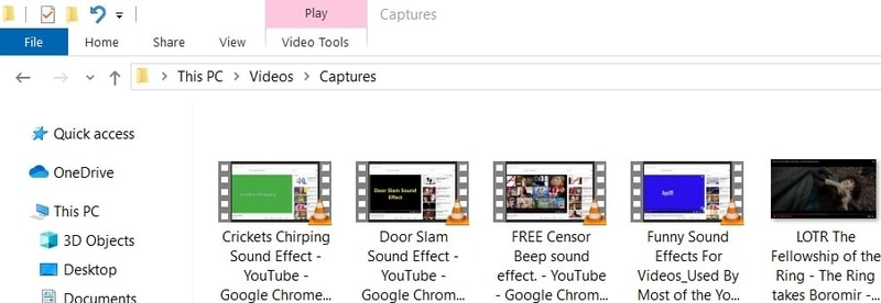 Windows Audio Recorder Game Bar Captures