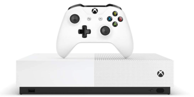 Xbox One S Deal Featured