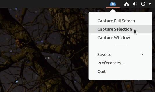 8 Linux Screenshot Tools Screencloud