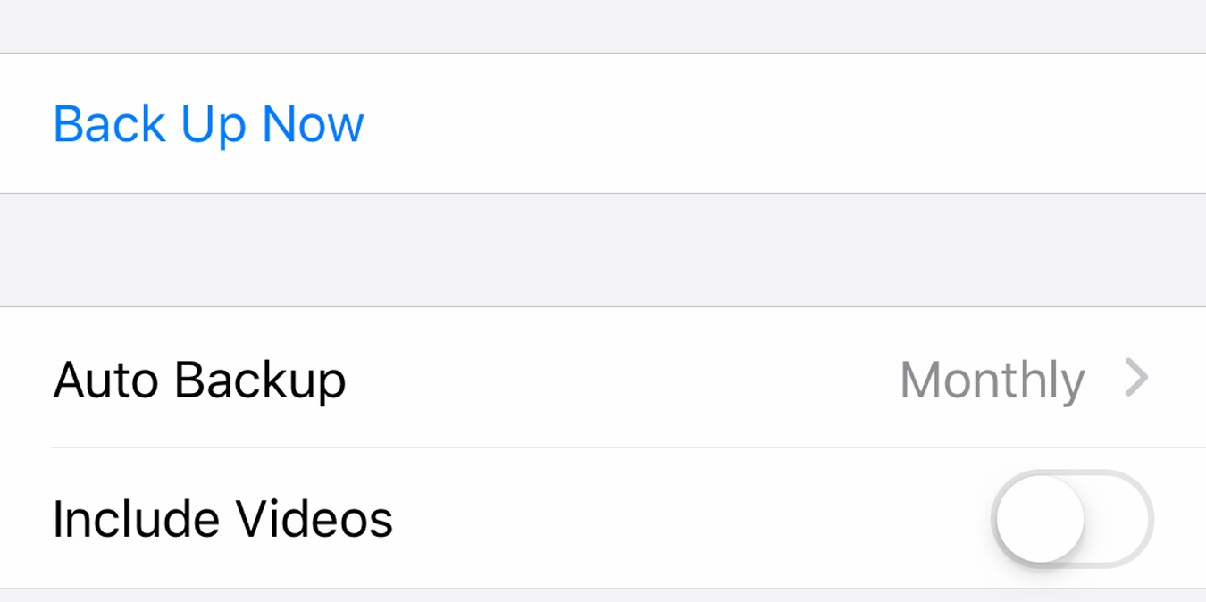 Backup Whatsapp Chats Ios Cover