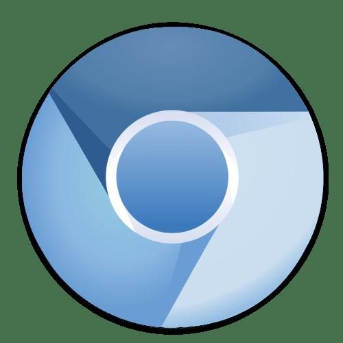 Edge Chromium Logo
