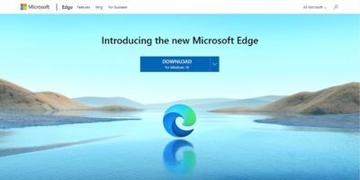 Featured Image Hands On Microsoft Edge