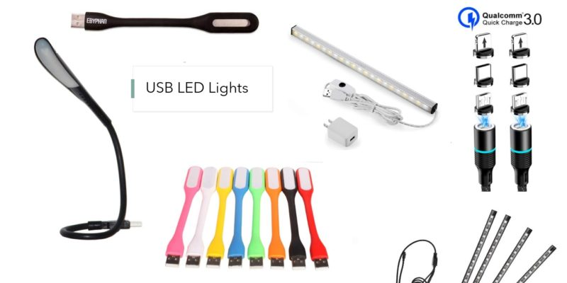 Featured Usb Led Lights