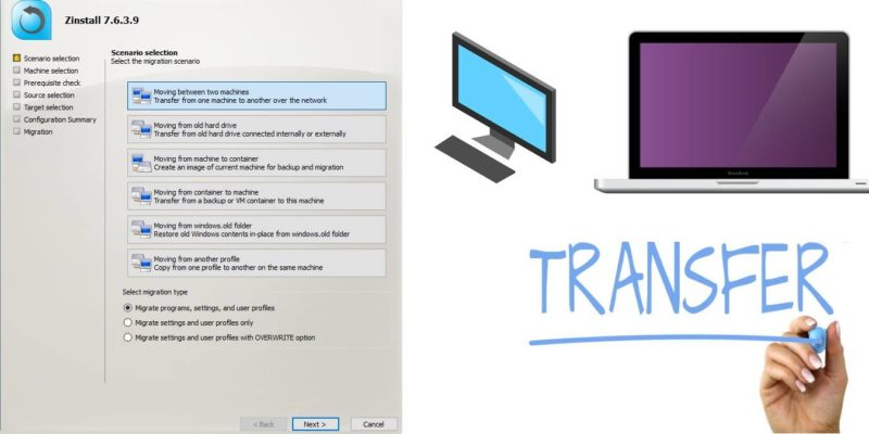 Featured Image Zinstall Migration Kit Pro