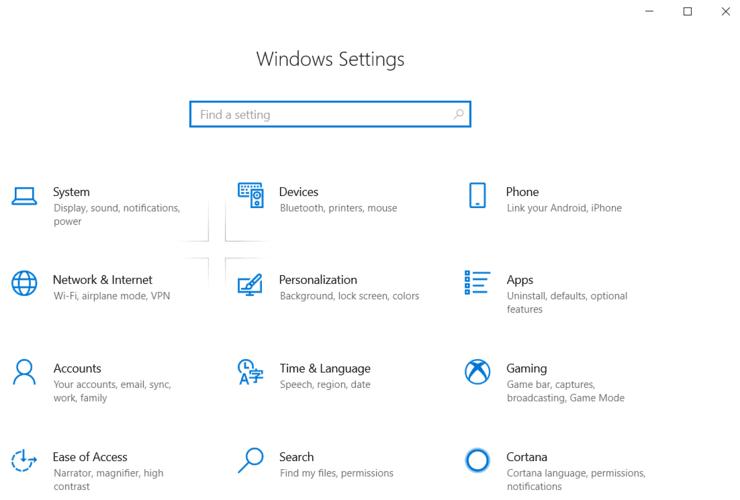Free Ram Settings Apps