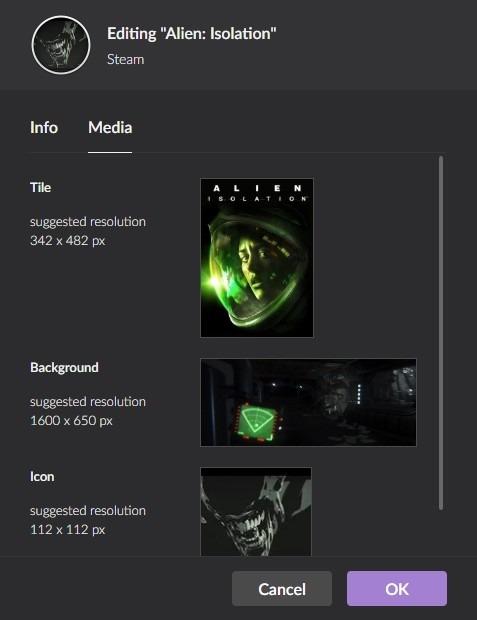 Gog Galaxy 2 Multiplatform Gaming Game Images