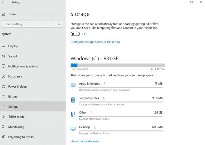 Moving Windows Programs Screenshot (274)
