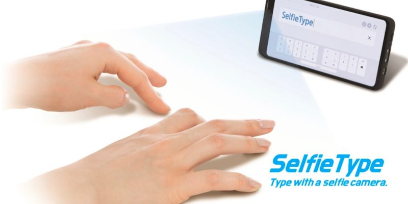 News Samsung Selfietype Featured