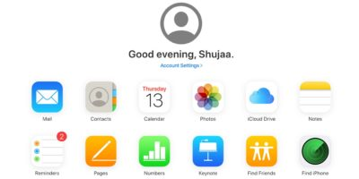 Restore Contacts Icloud Cover