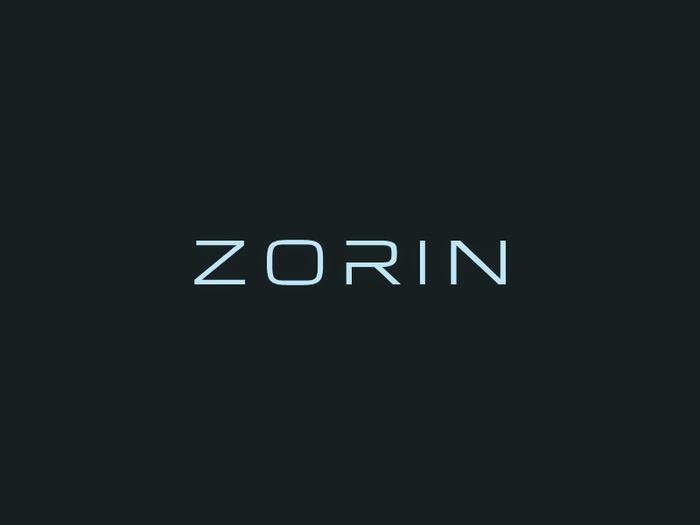 Zorin Os 15 Review Boot Screen
