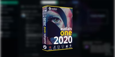 Audials One Review Featured
