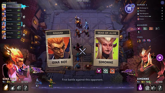 Best Chromebook Games 2020 Dota Underlords