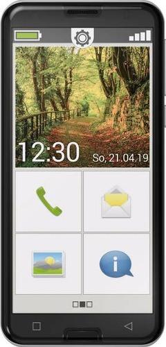 أفضل الهواتف الذكية لكبار السن Emporiasmart3