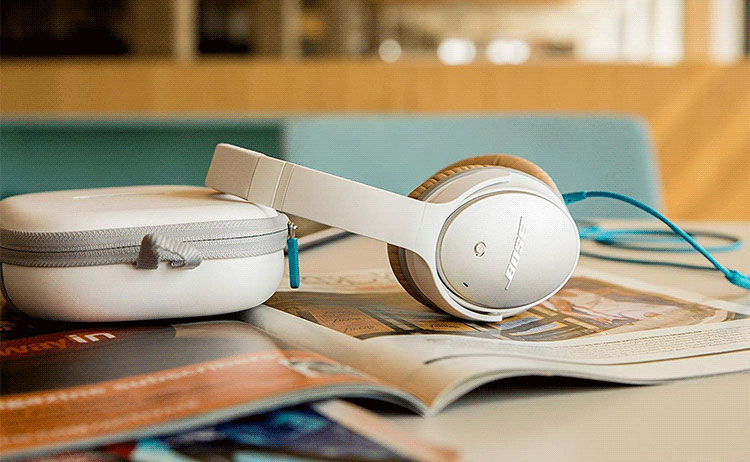Bose Headphones Deal Product