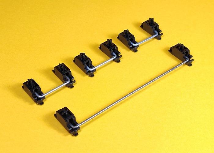 Custom Mechanical Keyboard Guide 11
