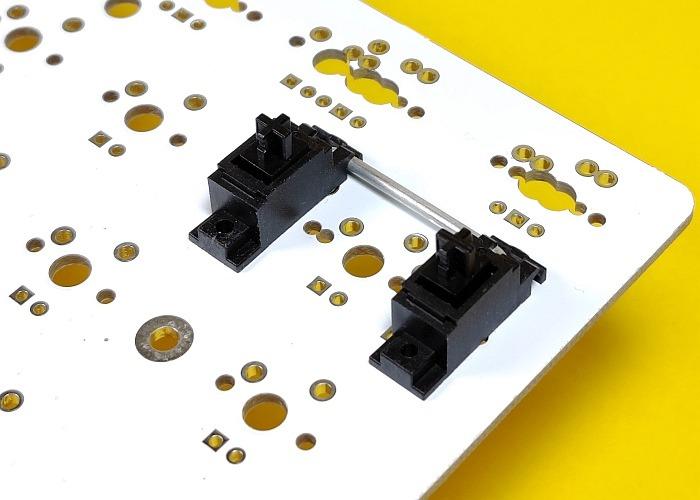 Custom Mechanical Keyboard Guide 15