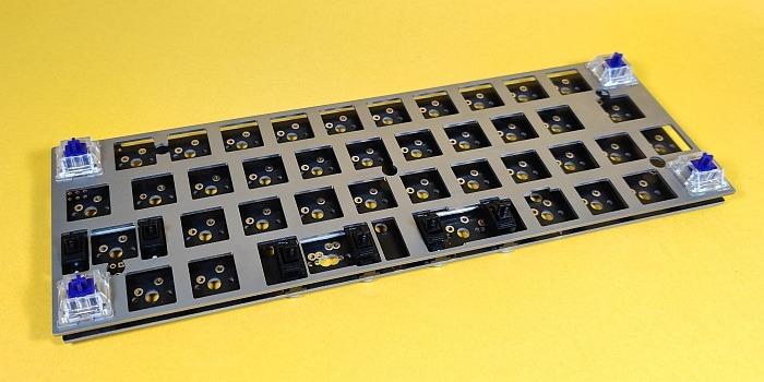 Custom Mechanical Keyboard Guide 25