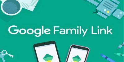 Google Family Link 1