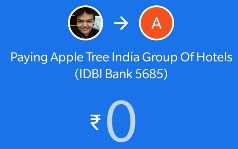 Google Pay Send Money