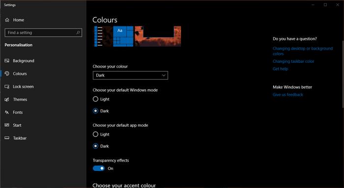 How To Add Dark Mode Google Chrome Desktop