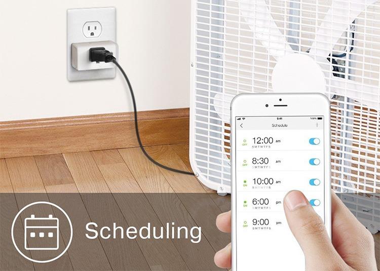 Kasa Smart Plug Deal Product
