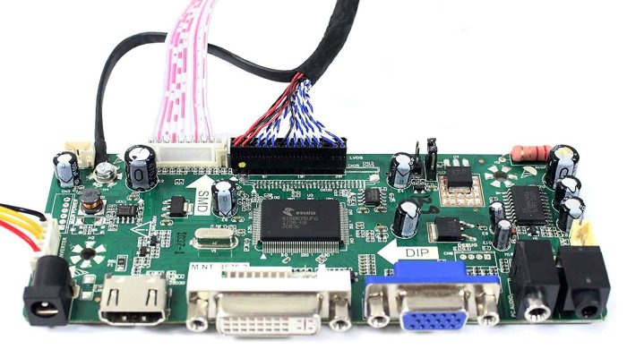 Laptop Parts Controllerboard