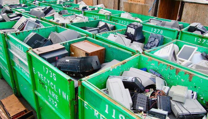 Laptop Recycle
