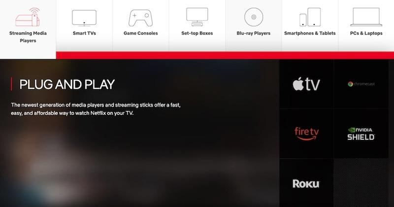 Netflix Versus Disney Plus Compatability