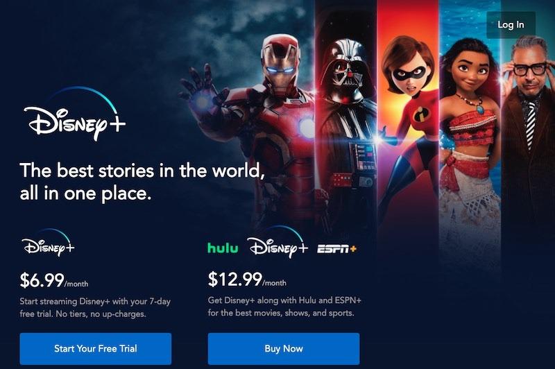 Netflix Versus Disney Plus Price