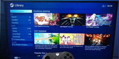 Play Pc Games On Smart Tv Header