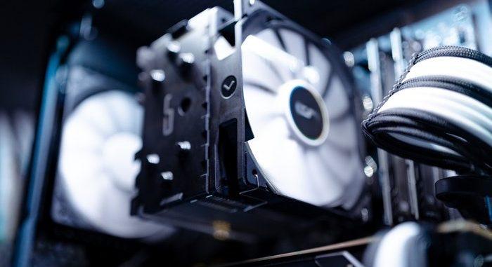 Reduce Fan Noise Gaming Pc Stop Buzzing