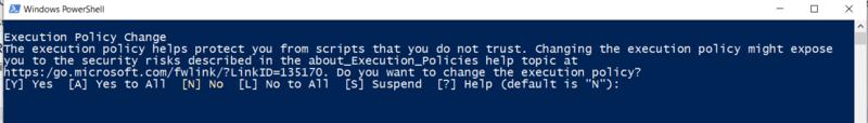إزالة Bloatware Windows Type Y نعم