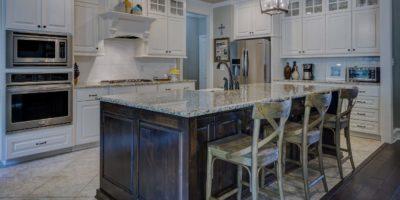 Smart Home Kitchen Featured