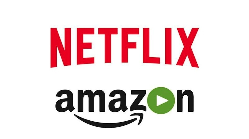 Streaming Service Overload Netflix Amazon Prime