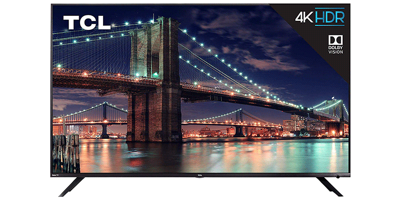 Tcl Tv Deal Featured