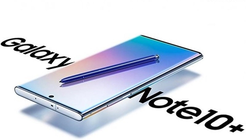 Top 5g Smartphones Galaxy Note 5g