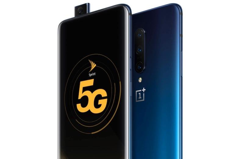 Top 5g Smartphones Oneplus Pro 5g