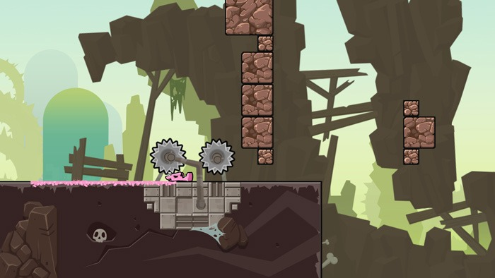 Upcoming New Ios Android Games 2020 Super Meat Boy Forever